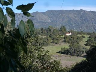 1 Bedroom Guest Chalet on Beautiful View Hilltop - Ojai vacation rentals