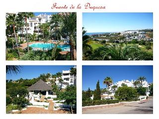 Airy, light 3 bedroom in great location - Puerto de la Duquesa vacation rentals