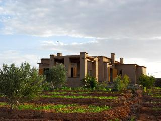 Beautiful Luxury villa in the oasis - Skoura vacation rentals