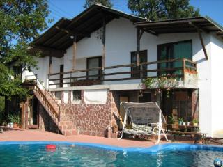 Beautiful Villa With Pool in Quiet Mountain Resort - Gabrovo vacation rentals
