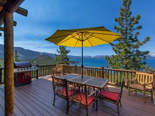 Spectacular Views of the lake (ZC228) - Stateline vacation rentals