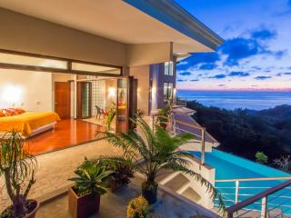 Discounted Introductory Rates for Luxury Villa - Dominical vacation rentals