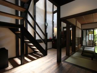 New! Fabulous & Quality Townhome in Historic Gion - Kyoto Prefecture vacation rentals