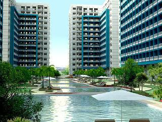 Five Star Condo across Mall of Asia - National Capital Region vacation rentals