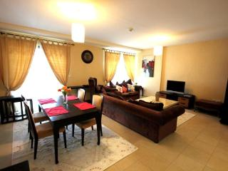 Clean and Cozy Double Bedroom For Family in Murjan Jumeirah Beach Residence - Dubai vacation rentals