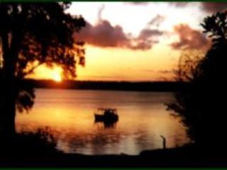 Sunset - Cottage Holidays - Cams Wharf - rentals