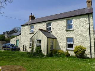 Holiday Cottage - Ty Isaf, Mathry - Mathry vacation rentals