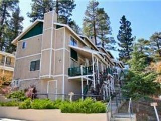 Lakeview Town Home #1271 ~ RA2305 - Image 1 - Big Bear Lake - rentals