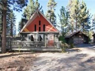 Mount Holly #1286 ~ RA2331 - Image 1 - Big Bear Lake - rentals
