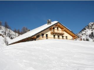 Chalet, Courmayeur Mont Blanc, on the piste - Courmayeur vacation rentals