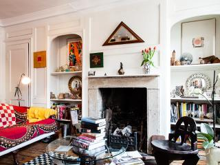 Boutique Georgian Apartment in Exclusive Hampstead - London vacation rentals