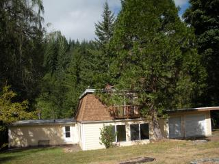 Elk River Retreat - Port Orford vacation rentals