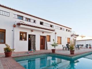 Holiday home , pool & view in El Pinar, Granada - Pinos del Valle vacation rentals