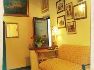 Historical and lovely Campo de Fiori apartment - Lazio vacation rentals