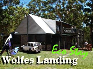 Wolfes Landing Eco Stay  (Nature Retreat) - Denmark vacation rentals