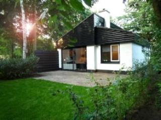 Luxe Minivilla bungalow from private owner in Voorthuizen Holland. - Gelderland vacation rentals