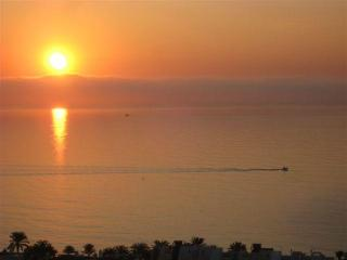 Luxe Studio Seafront, 14th Floor, Incredible View - Roquetas de Mar vacation rentals