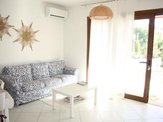 Casa Barbarina 300 mt from Porto Pino beach - Porto Pino vacation rentals