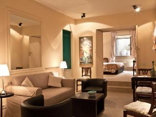 Roman Chic One Bedroom - A/C, Heating & Terrace - Rome vacation rentals