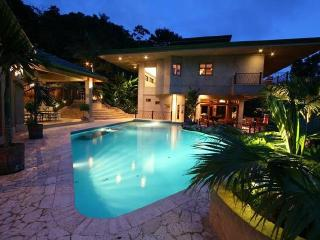 Great Family Vacation Rental W/ Large Private Pool MA12 - Manuel Antonio vacation rentals