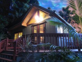 Peaceful One Bedroom Bungalow with oceanviews - Kapaau vacation rentals