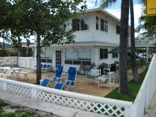 Oceanfront!Wedding Guests!Family Getaways!Sports Events! - Ewa Beach vacation rentals