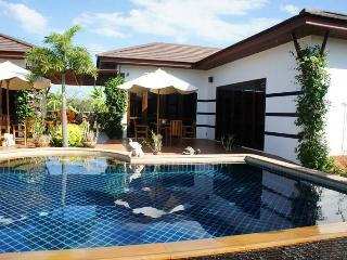 Resort house with private pool for rent in Rayong - Rayong vacation rentals