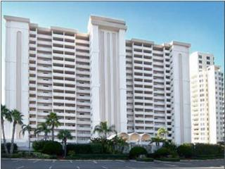 Landmark Towers #1707 - Clearwater Beach vacation rentals
