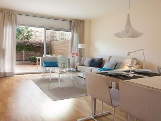 Villa Olimpica Beach - Barcelona vacation rentals