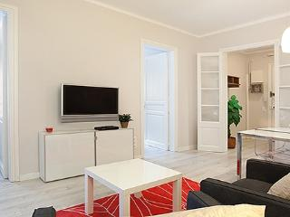 Sants group apartment - Barcelona vacation rentals