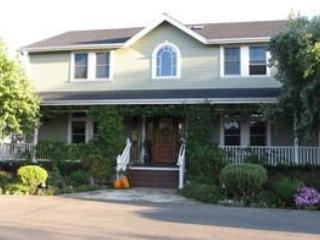 Heavenly Hill in Sweetwater Springs ~ RA3330 - Russian River vacation rentals