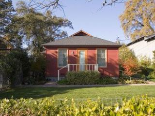 Jimtown House in Alexander Valley ~ RA3342 - Image 1 - Healdsburg - rentals