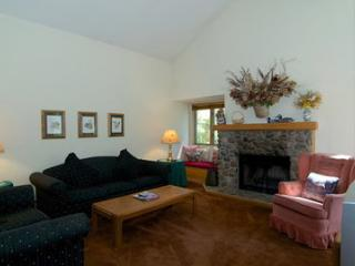 Premium McCloud Condo Sleeps 8 ~ RA3636 - Breckenridge vacation rentals