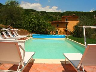 La Capraia Farmhouse - Lucca vacation rentals