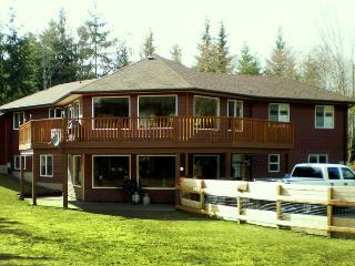 Wall Street Vacations - Cowichan Bay vacation rentals
