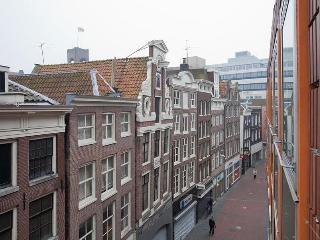 Comfort in heart of Amsterdam - Amsterdam vacation rentals