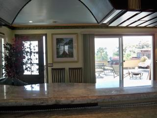 An amazing Italian pent house steps to the beach - Laguna Beach vacation rentals