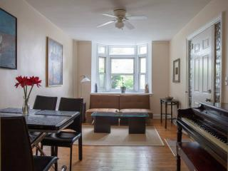 Belmont Place -  Semi Private Garden - Greater New York Area vacation rentals