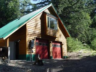 SuCasa - Your home away from home in Haines Alaska - Alaska vacation rentals