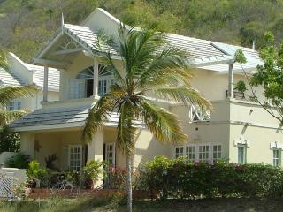 SeaView Villa - 10 minutes casual stroll to the beach - Cap Estate vacation rentals