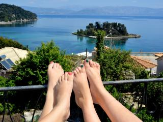 Breathtaking View House In Corfu -Corfu Story ! - Corfu vacation rentals
