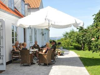 Lyngholm Landsted Bed & Breakfast, Holbæk, Denmark - West Zealand vacation rentals