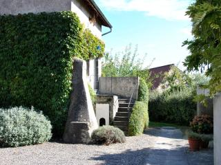Les Trois Clochers - bed and breakfast - Teilhard vacation rentals