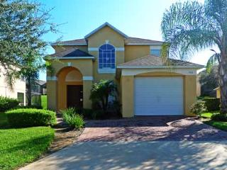 relaxing golf villa with wifi on Southern Dunes - Haines City vacation rentals