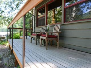 Escape to Your Skykomish River Retreat - Index vacation rentals