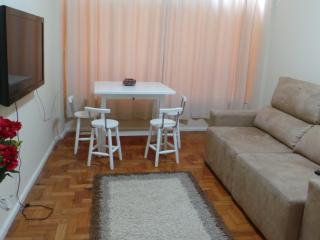 2 bdr for 4 person - Flamengo Beach next to subway - WIFI - - Rio de Janeiro vacation rentals