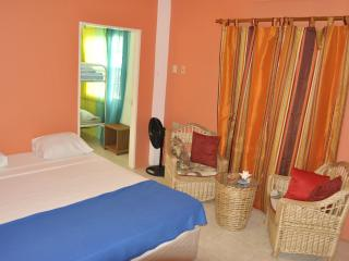 Fish Tobago Guesthouse - Lagoon Apartment - Buccoo vacation rentals