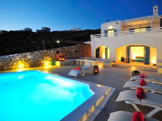 Private Villa in Mykonos , with Amazing view & Private pool. - Mykonos vacation rentals