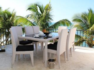 Beachfront Condo - Center of Cabarete - Cabarete vacation rentals