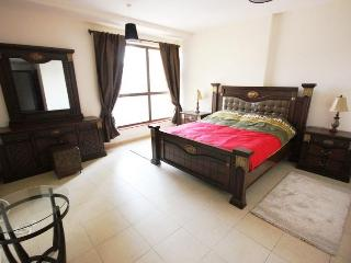 Affordable and Awesome Bedroom in Murjan Jumeirah Beach Residence - Dubai vacation rentals